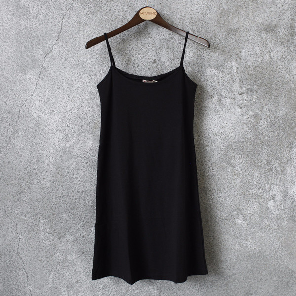 Organic by John Patrick Strap Dress