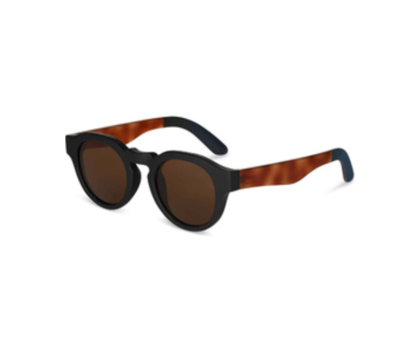 Toms Bryton eyewear - Black/Brown