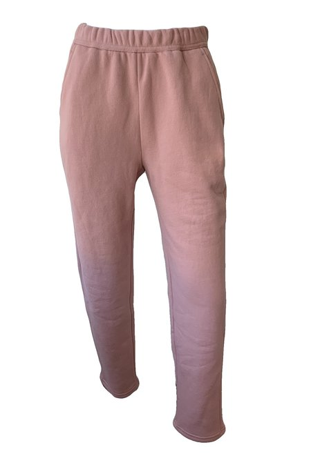 A.L.C. Roger Pant - Baby Pink