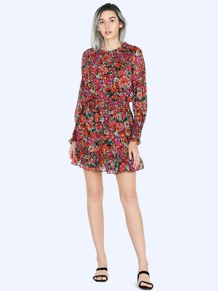 Misa Los Angeles Marin Dress - Lorena Floral