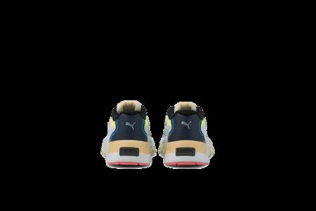 Puma Hedra Fantasy Women 374866-01 sneakers - Pink/Grey