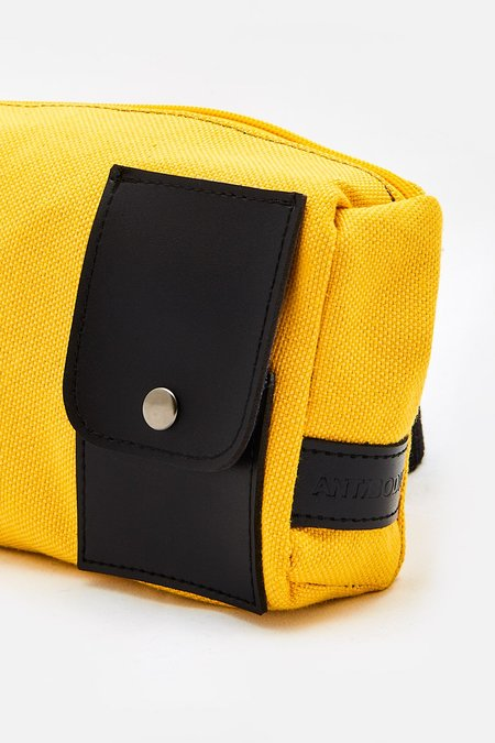 ANT/BODIES B-Cell Fanny Pack - Mustard