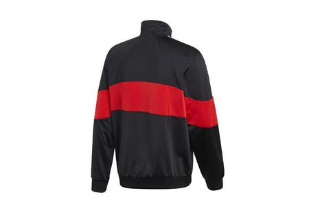 adidas BX-20 GD5794 Track Jacket - Black/Red