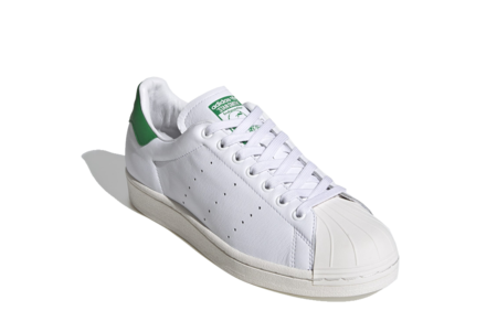 adidas Superstar FW9328 Shoes - White