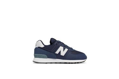 New Balance 574 Pack - Navy