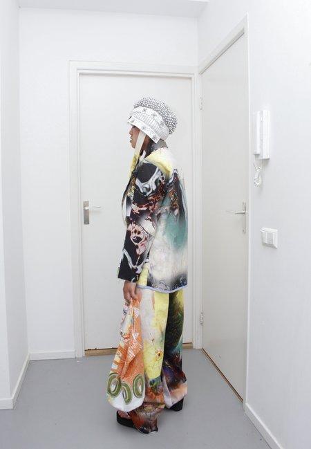 Baby Reni Deep Dream Pajama Set