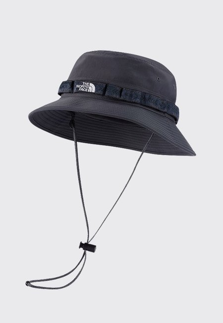 THE NORTH FACE Class V Brimmer Hat - TNF Black