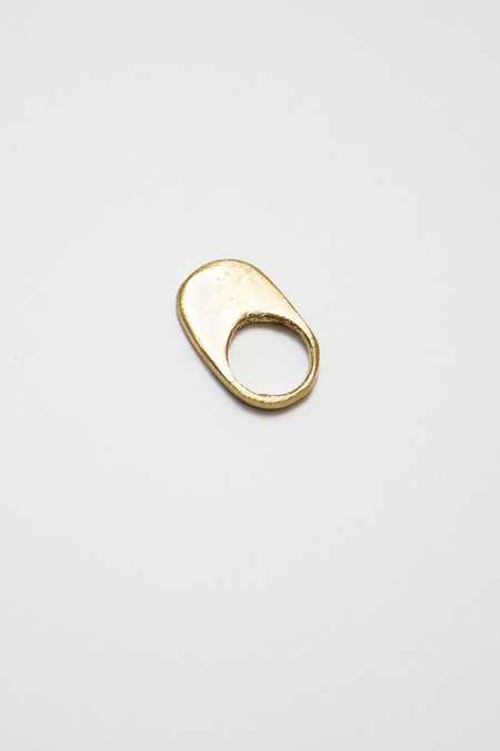 Osei-Duro Slab Ring