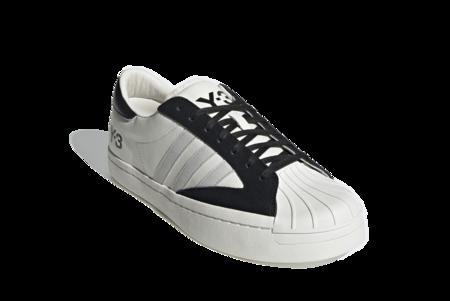 adidas x Y-3 Yohji Star - White