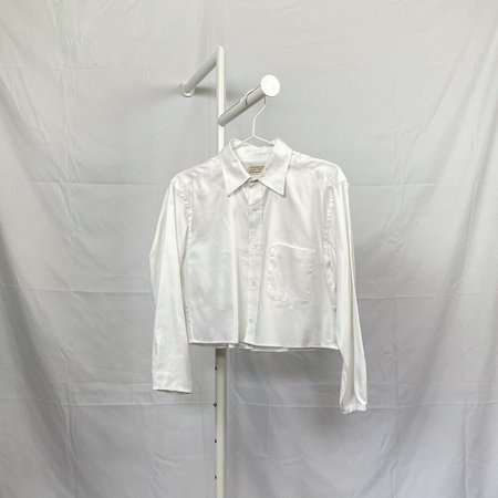 Laurs Kemp Upcycled Surreal Shirt
