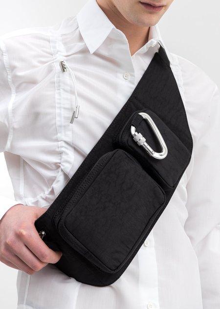 Heliot Emil Tactical Belt Bag - Black