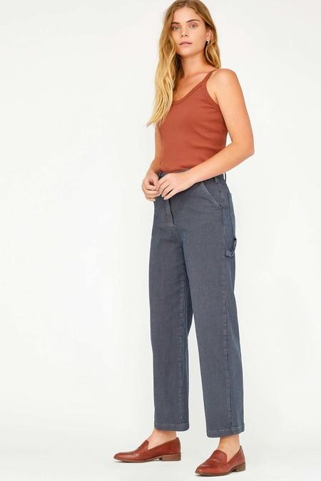 The Canyon Austin Trousers - Basalt