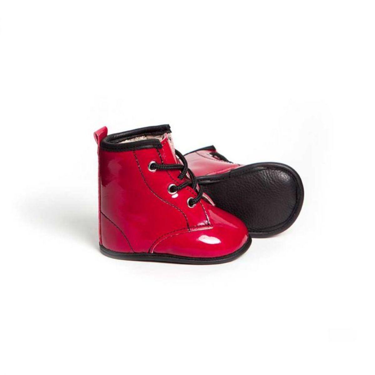 Little Lulu S Baby Shoes