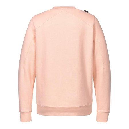 Ma Strum Core Crewneck Sweatshirt - Pink