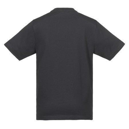 Ma Strum Icon T-Shirt - Black