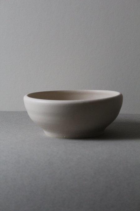 keraclay Bowl/Plate - Tan