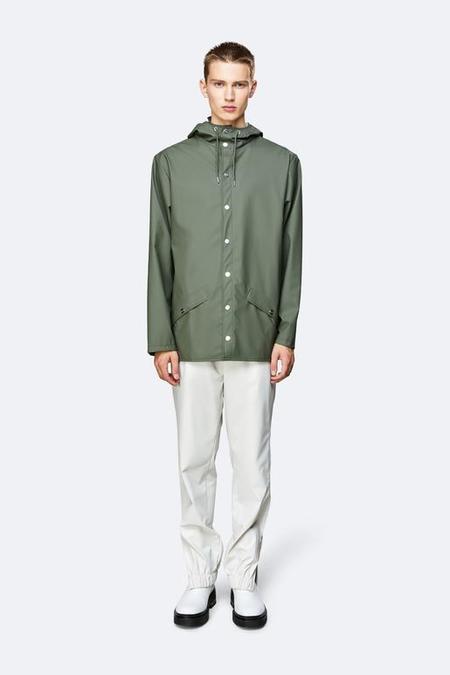 UNISEX Rains Jacket - Olive