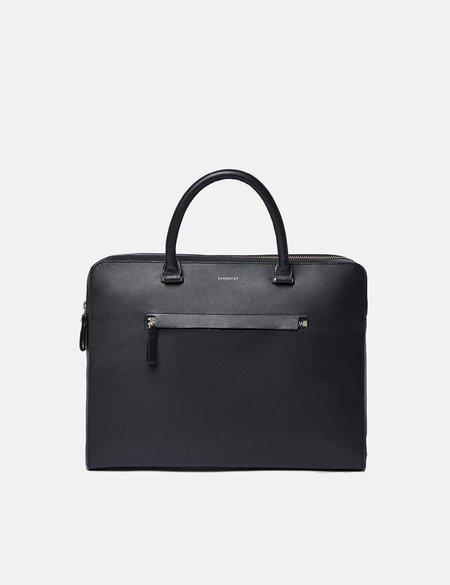 Sandqvist Lesli Briefcase - Black