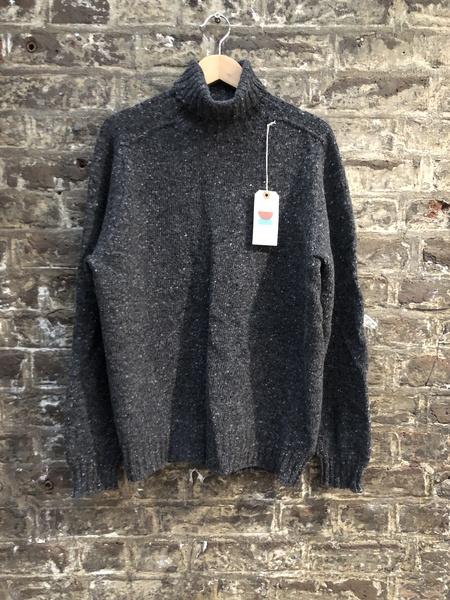 Kestin Hare Donegal Roll - Grey