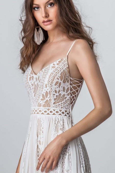 Rish Bridal Sierra Gown