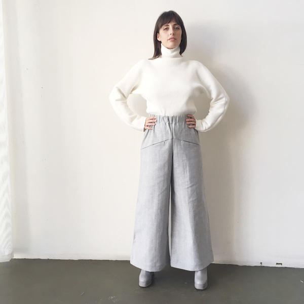DÉSIRÉEKLEIN Oriole Sweater