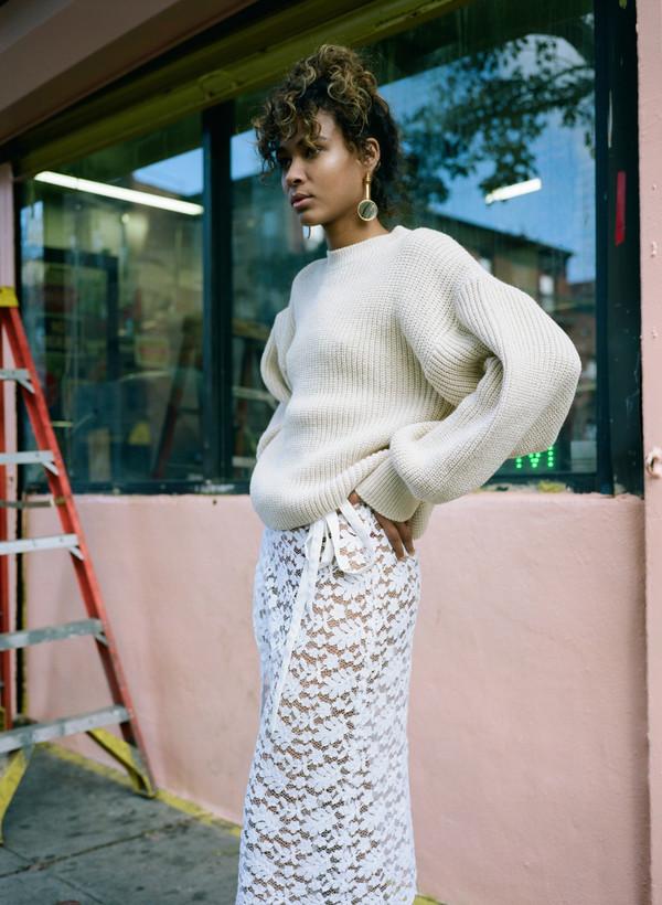Falcon Sweater