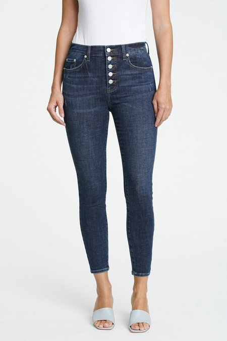 Pistola Aline High Rise Skinny Jeans - Bellevue
