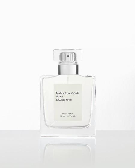 Maison Louis Marie No. 02 Le Long Fond - Eau de Parfum