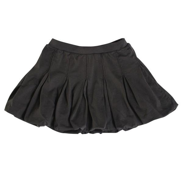 Kid's Mimobee Bubble Bubble Skirt - Charcoal