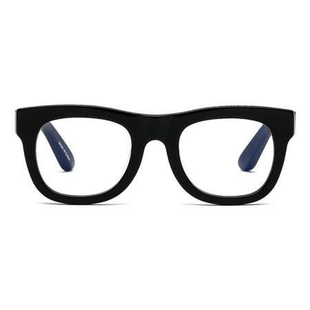 Unisex CADDIS D28 Readers - Gloss Black