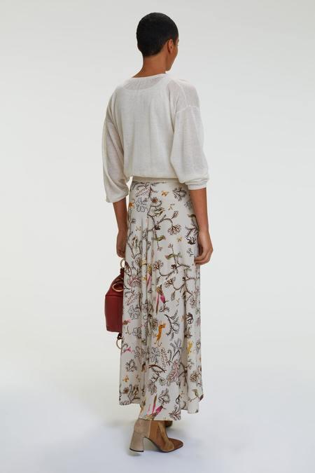 Dorothee Schumacher Tree of Life Skirt