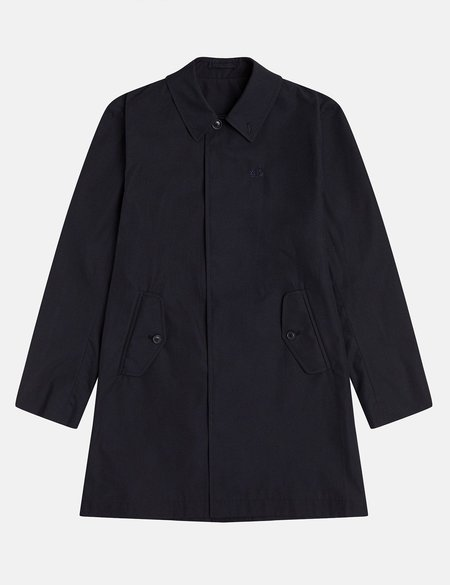 Fred Perry Made in England Mac - Black