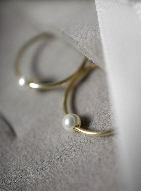 FAIR Jewelry Bella Hoops