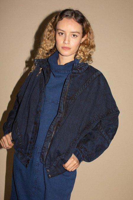 Rachel Comey Stanley Jacket - Navy