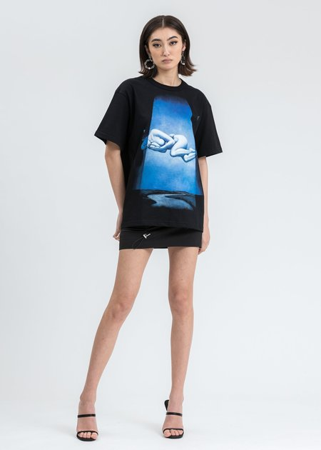 MISBHV OLBINSKI Edition Tee Shirt -  Black