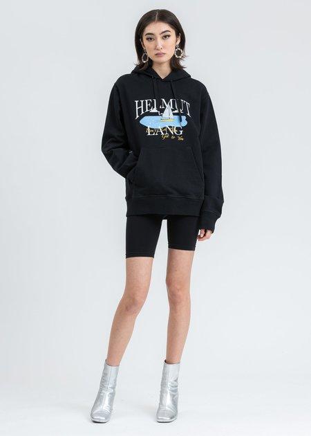 Helmut Lang Seamless Shorts - Black