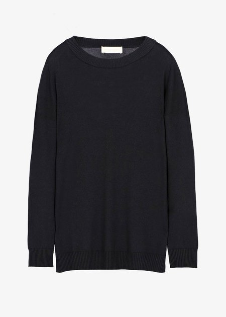 Momoni Onuris Sweater - Black