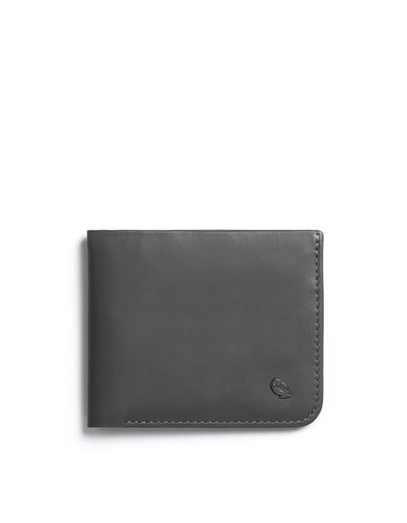 Bellroy Hide and Seek Wallet Charcoal Blue