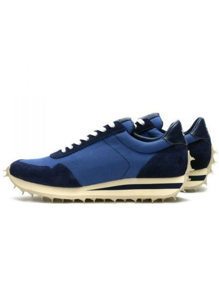 Foot Industry  2020 Runner - Twilight Blue