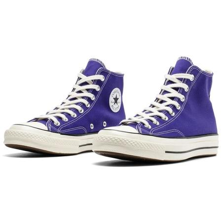 Converse Chuck 70 HI sneakers - Candy Grape