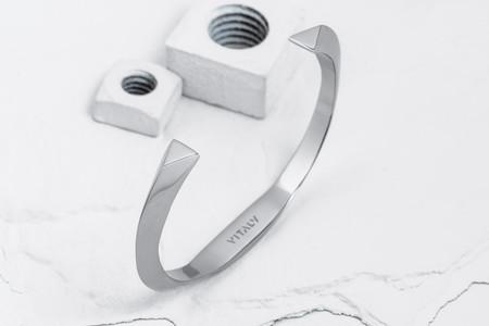 Vitaly Held - Stainless Steel