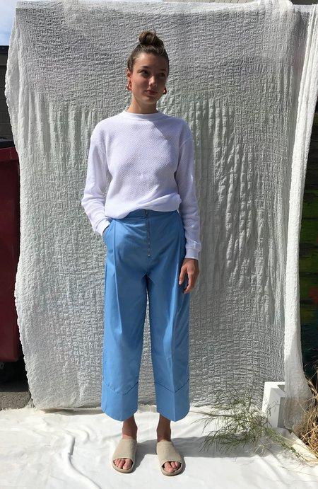 Rachel Comey Vice Pant - Sky Blue