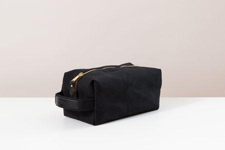Foxtrot Studio Travel Kit bag - Black