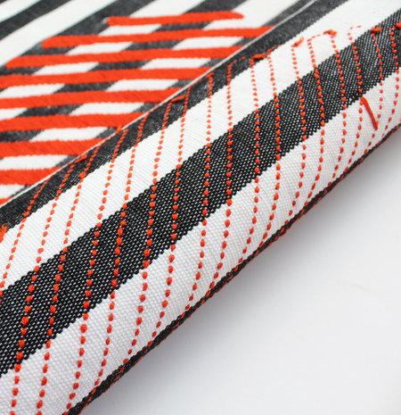 DittoHouse Red-Orange Ball Tapestry