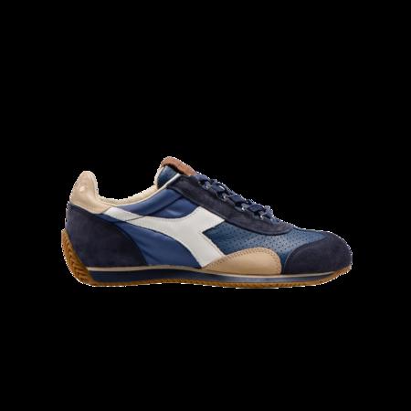 Diadora Equipe Italia Heritage 201.176046.60033 sneakers - Blue Dark Denim