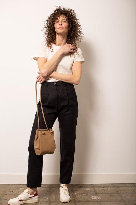 Mara Hoffman Dita Pants - Black