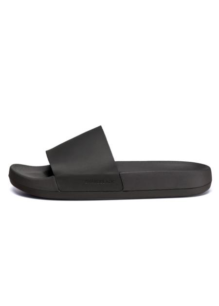 Brandblack Kashiba-Lux Slides - black