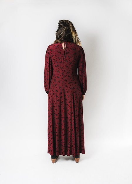 LACAUSA SPARROW DRESS