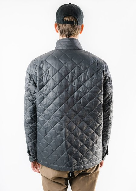 BARBOUR WOBAN QUILTED JACKET