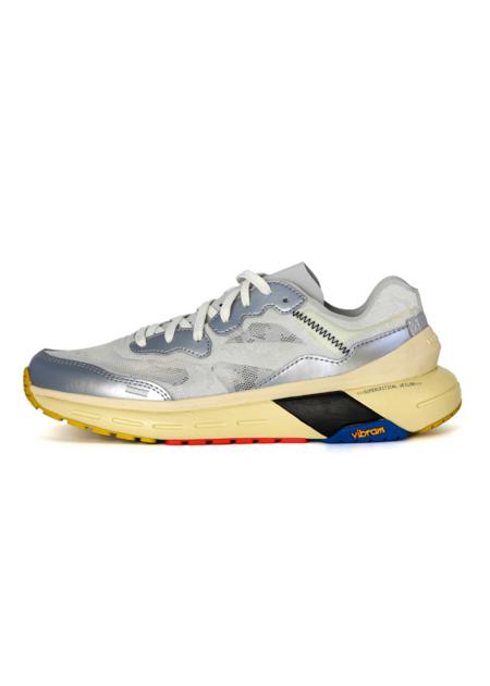 Brandblack Men's Spector Supercritical sneakers - Silver Grey